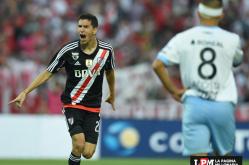 River vs. Atlético Tucumán 15