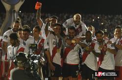 River vs. Atlético Tucumán 21