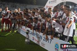 River vs. Atlético Tucumán 19