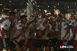 River vs. Atlético Tucumán 20