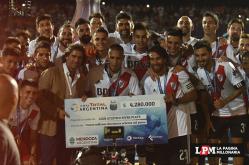 River vs. Atlético Tucumán 1