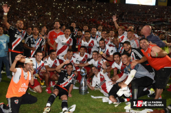River vs. Atlético Tucumán 4