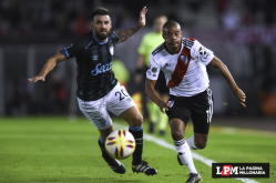 River vs. Atlético Tucumán