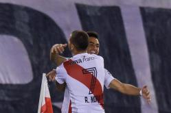 River vs. Belgrano 28