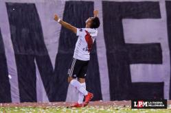 River vs. Belgrano 26