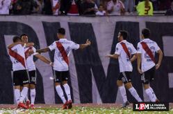 River vs. Belgrano 27