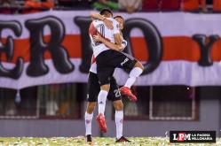 River vs. Belgrano 29