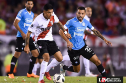 River vs. Belgrano 35