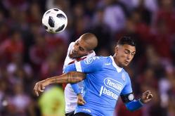 River vs. Belgrano 33