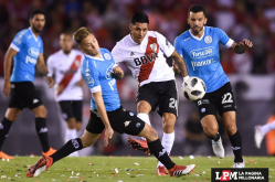 River vs. Belgrano 1
