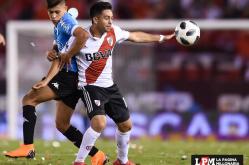 River vs. Belgrano 4