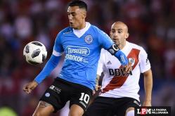 River vs. Belgrano 5