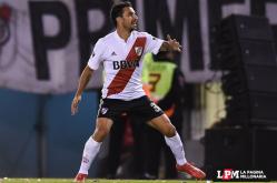 River vs. Belgrano 12