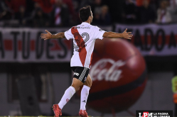 River vs. Belgrano 13