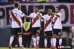 River vs. Belgrano 17