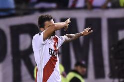 River vs. Belgrano 20