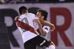 River vs. Belgrano 18