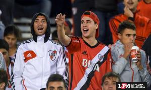 River vs. Belgrano