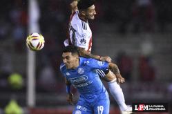 River vs Belgrano