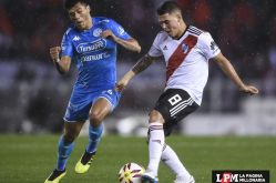 River vs Belgrano 21