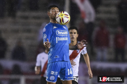 River vs Belgrano 7