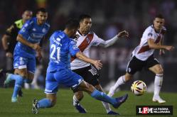 River vs Belgrano 12