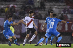 River vs Belgrano 16