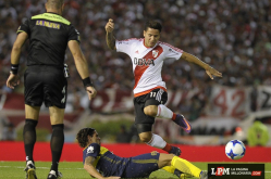 River vs Boca en Mar del Plata 2