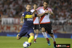 River vs Boca en Mar del Plata 6