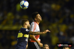 River vs Boca en Mar del Plata 12