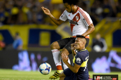 River vs Boca en Mar del Plata 16