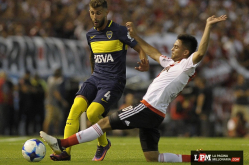 River vs Boca en Mar del Plata 19