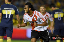 River vs Boca en Mar del Plata 22