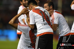River vs Boca en Mar del Plata 23