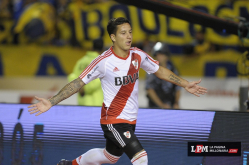 River vs Boca en Mar del Plata 25