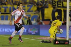 River vs Boca en Mar del Plata 28