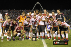 River vs Boca en Mar del Plata 29