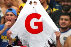 River vs. Boca: los memes del campeón