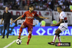 River vs. Chacarita 3