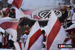 River vs. Chacarita 6