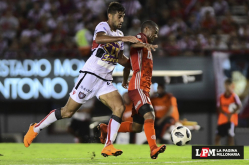 River vs. Chacarita 8