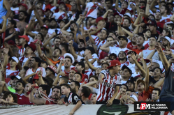 River vs. Chacarita 2