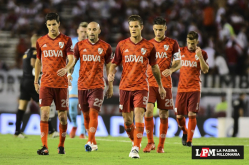 River vs. Chacarita 14
