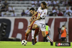 River vs. Chacarita 15