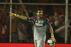River vs. Dep. Morón 16