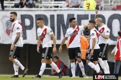 River vs. Estudiantes 10
