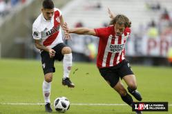 River vs. Estudiantes 7