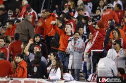 River vs. Flamengo 22