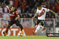 River vs. Flamengo 1