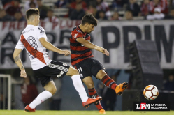 River vs. Flamengo 26